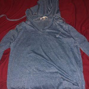 Tops - Very light hoodie